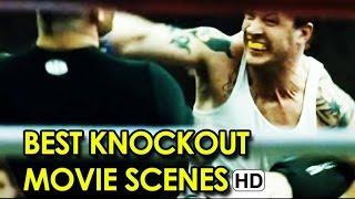 Best KnockOut Movie Scenes HD