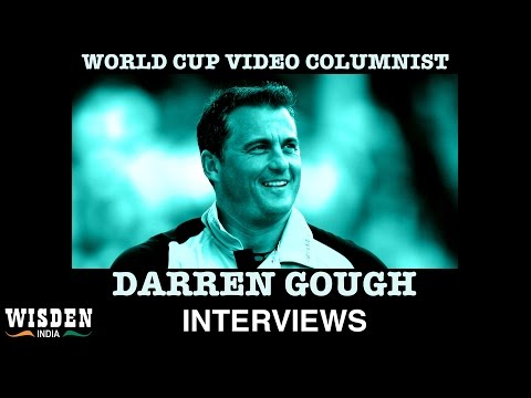 McCullum, Dhoni and Clarke are the best captains | Darren Gough | Wisden India