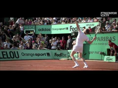 Martin Solveig & Dragonette - Hello (SMASH Edit)(Official Extended Video Version HD)