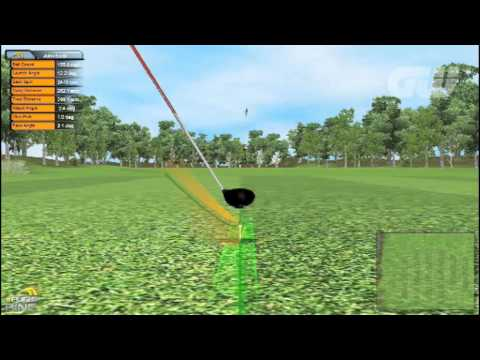 Lee Westwood Golf Tips - Driver Set Up