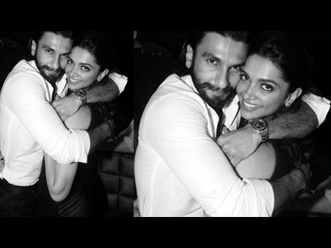Ranveer Singh Doesn't Deny Affair With Deepika Padukone