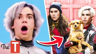 Proof Carlos Is The Ultimate Hero Of Descendants 3