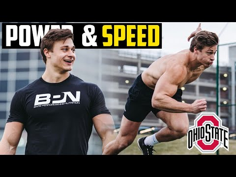 PUSHING INTO NEW TERRITORY | Fastest 365 Bench of My Life | Road to Collegiate Nationals Ep. 2