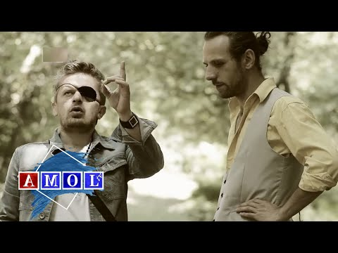 TIGRAT '' Behlul Qorri '' ( official video HD ) // Humor