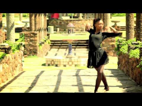Sinoti Cele - I Love Calling Your Name - South African Gospel Music video