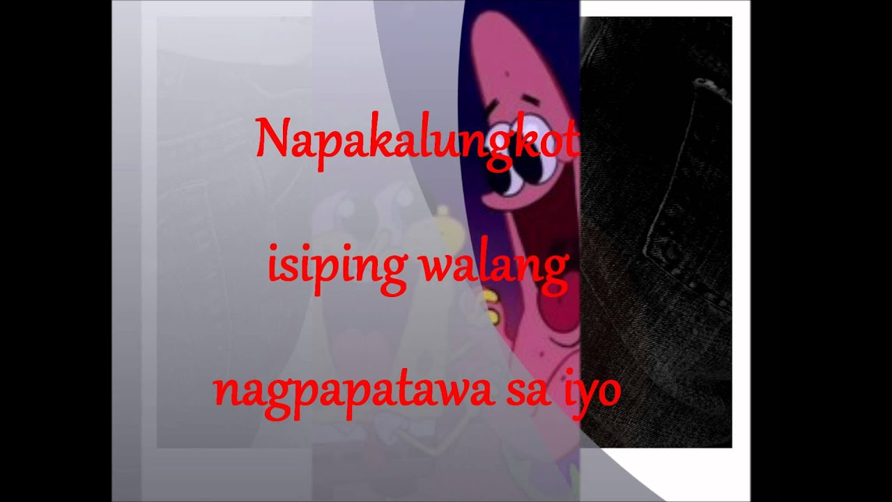 tula para sa kaibigan Tunay na kaibigannamukadkad ang mga bagong usbong na bulaklak mga ibon ay umaawit sa tuwa't galak dumaloy ang unang patak ng ulan sa lupa panibag.