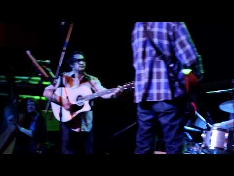 Thurston Moore + Kurt Vile Live, Rickshaw Theatre - July 21 2011 - Vancouver BC - [HD 720p]