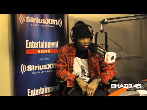 YG Vs. DJ Whoo Kid: Talks 'My Krazy Life,' Working With Drake & Kendrick Lamar, Hating 'Toot It & Boot It,' DJ Mustard, Snoop Dogg & More [Video]