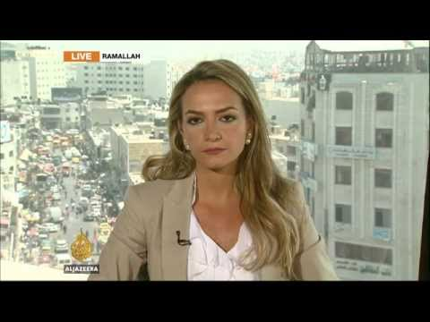 Crisis talks start to salvage Palestine's unity government