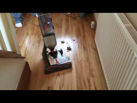 Vax Air3 Vacuum Cleaner AO.com Review