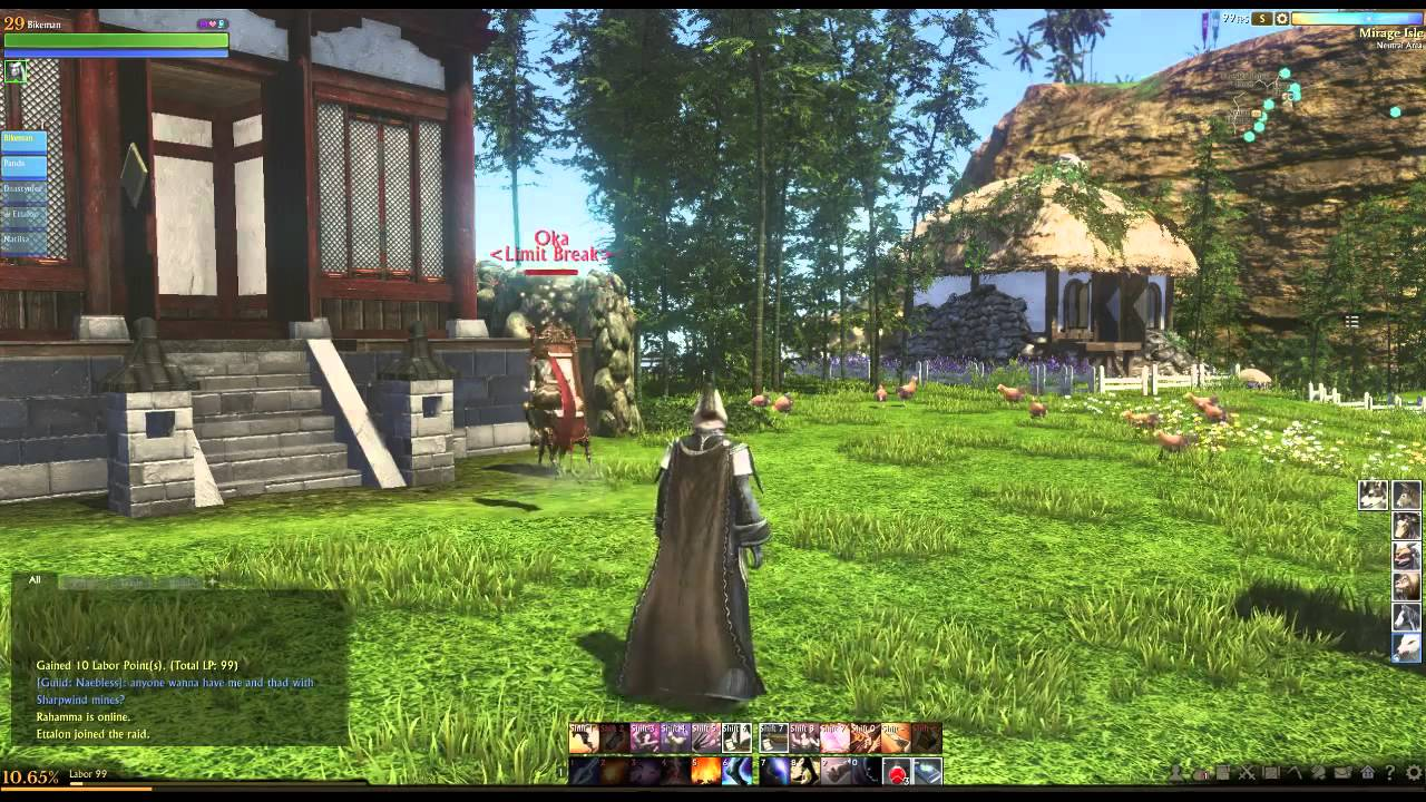 Bikestman Archeage Questions Answered