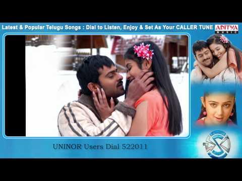 Chakram Songs With Lyrics - Oke oka maata  Song