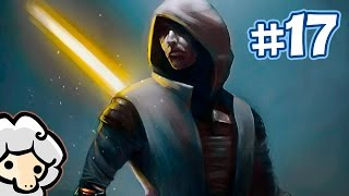 SPEEDPAINTING 17 - Jedi knight