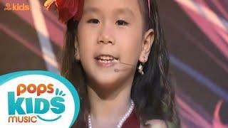 Dắt Trâu Ra Đồng - Bé Phan Hiếu Kiên | Nhạc Thiếu Nhi Vui Nhộn