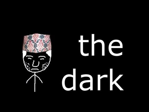 The Dark by Mc Flo