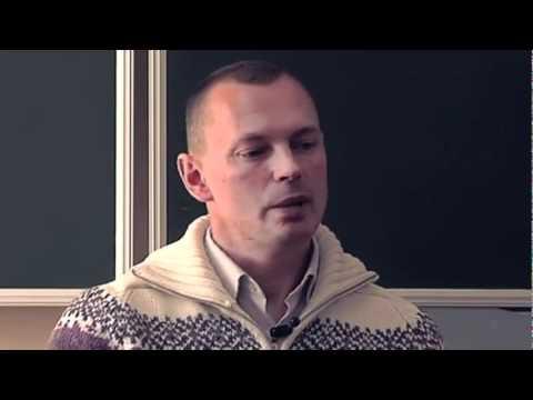 Алексей Похабов Мастер Класс в СПб (часть 2) serial5.ru