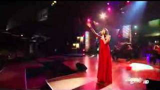 Francesca Battistelli   Beautiful, Beautiful   2010 Dove Awards low