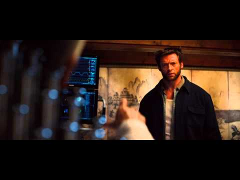 The Wolverine - Official Trailer (2013)