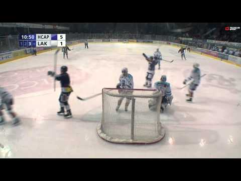 Highlights: Ambri-Piotta vs Lakers