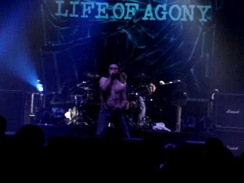 Life Of Agony - Calm That Disturbs You