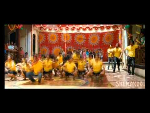 Govinda Aala Re Aala   Best Dahi Handi Song   Swarajya   Marathi...