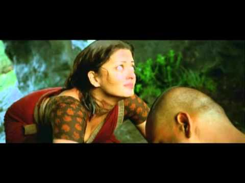 Raavanan Full Movie Part 7