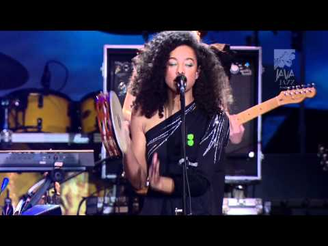 Corinne Bailey Rae - Paper Dolls