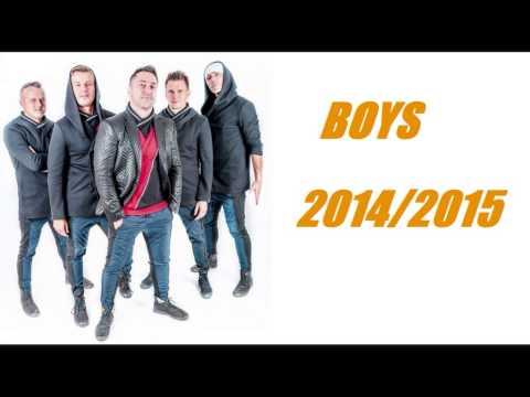 Boys - Jesteś Moją Muzą NOWOŚĆ 2014/2015