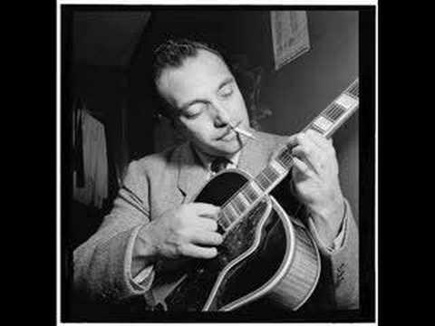 Django Reinhardt - Blues For Ike