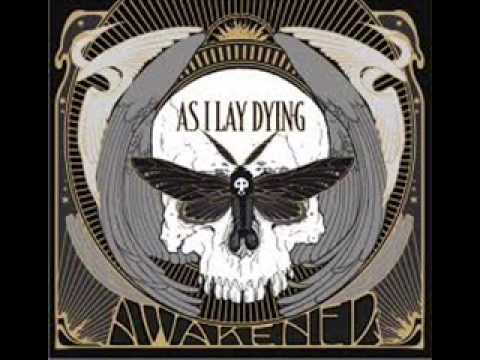 As I Lay Dying - Unwound