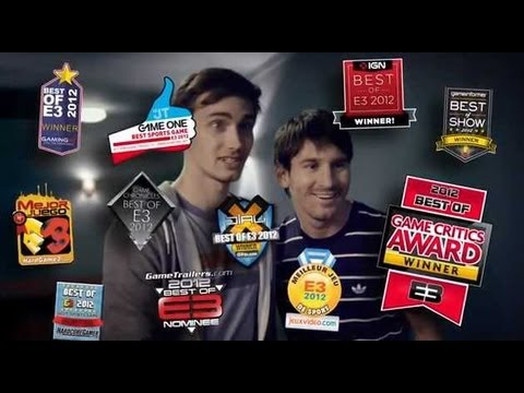 FIFA 13   Reviews and Awards