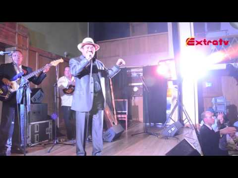 Luis Silva En Concierto - Extra Tv video