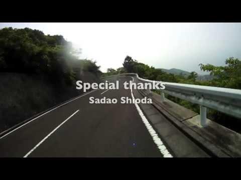 Downhill Skateboarding â—‰Japan/dh Weekender @ATAMI