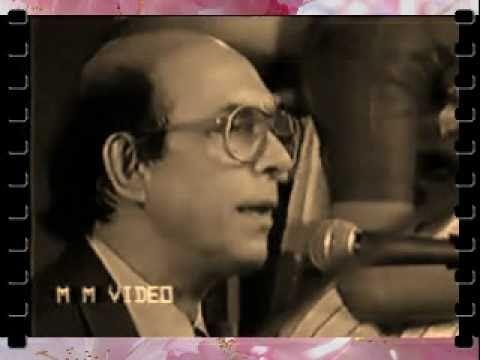 Talat Mehmood & Kavita Krishnamurthy Live (Aha Rim Jhim Ke Yeh...