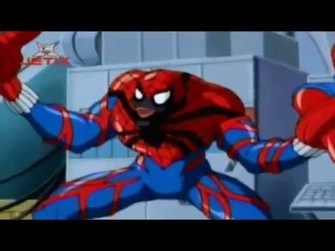 Spider Man 1994 [Music video]