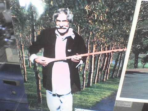 Chitrali Old Song By Amir Gul Amir (bulbul E Chitral) video