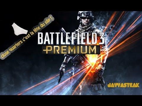 Battlefield 3 PREMIUM// CamCom►21◄ \\ La fête du slip ! thumbnail