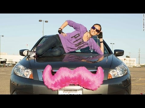 HOW TO: Lyft, Uber and Zimride... OH MY! | 10 Reasons Why Show