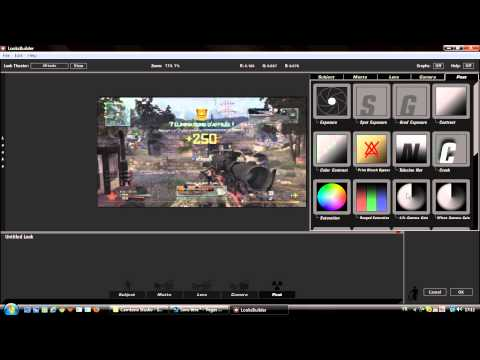 Sony Vegas pro 10/11 Tutoriel Magic bullet looks