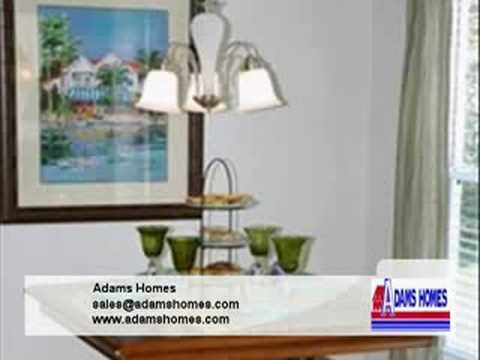 Homes for Sale Sebastian FL Adams Homes