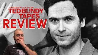 Conversations With A Killer The Ted Bundy Tapes Tv Reviews