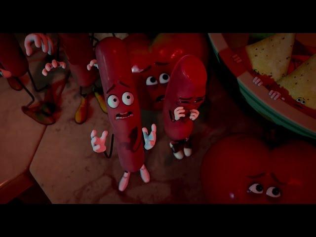 소시지 파티 - 1차 ⑲ 공식 예고편 (한글자막)