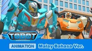 Malay Bahasa TOBOT S1 Ep.27 [Malay Bahasa Dubbed version] MP3
