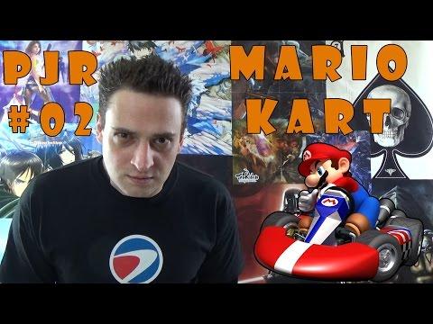 Pourquoi je Rage - épisode 2 - Mario Kart