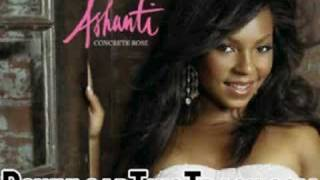 Watch Ashanti Touch My Body video