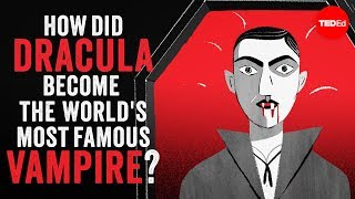 How did Dracula become the world