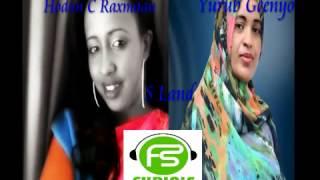 Soomaaliland By Hodan C Raxmaan & Yurub Geenyo.mp4