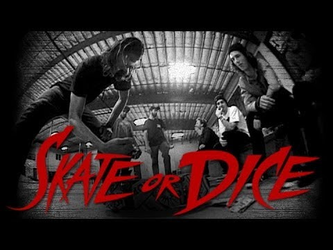 Skate or Dice! - Let It Ride Part 2