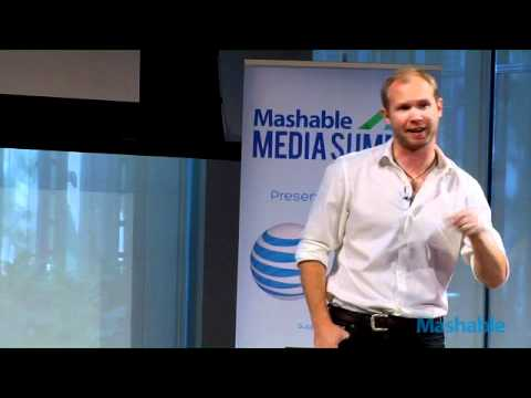 Problem of Prediction - Mashable Media Summit 2011