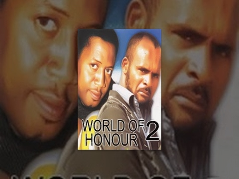 World Of Honour 2